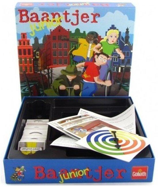 Baantjer Junior