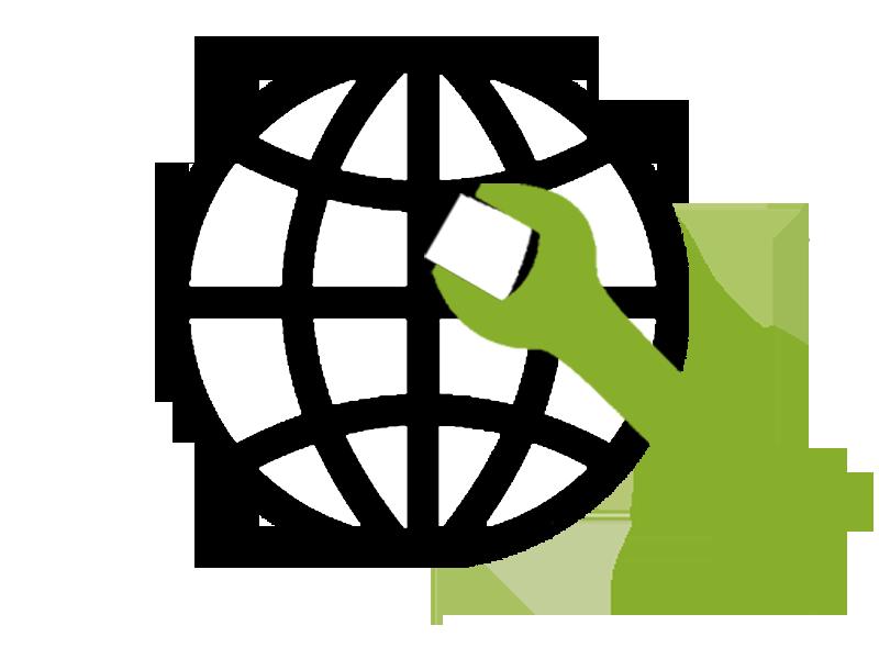 Wij bouwen uw website voor u