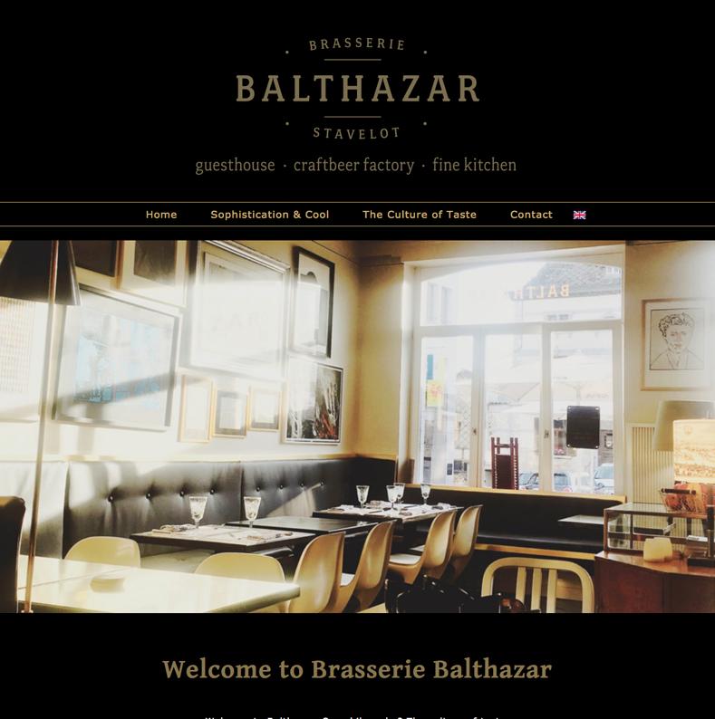 Brasserie Balthazar
