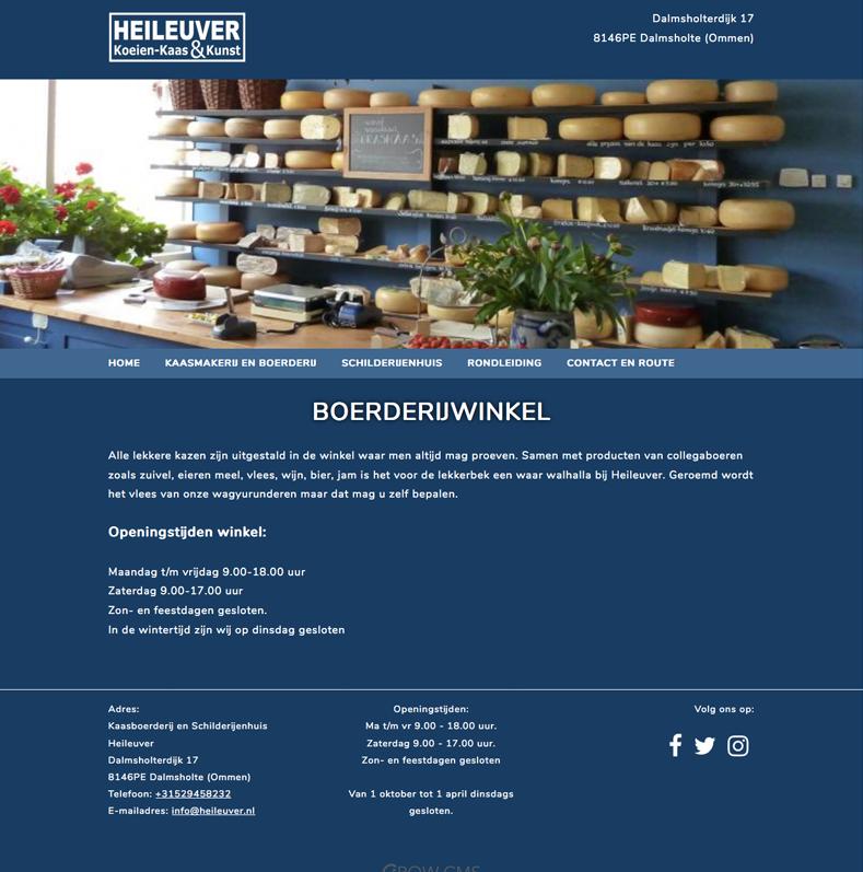 Heileuver