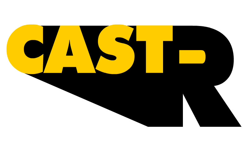 Cast-R webcast tool