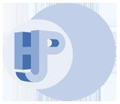Bouwkundig tekenbureau H.J. Penninkhof - Jac-Y-Do logo design