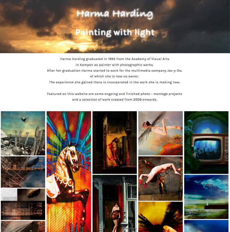Harma Harding